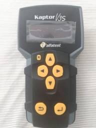 Scanner Automotivo Kaptor V3S (Nunca foi usado)
