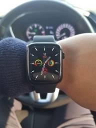 Smartwatch Iwo Original Chamadas Telefônicas Notificações W26 Plus