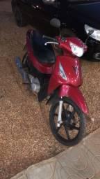 Biz + 125 2009
