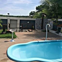 Fuja da Pandemia - Ilha de Itamaracá - Dia das Crianças - Casa TOP- 5 quartos + piscina