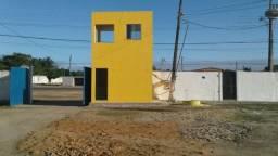 Caucaia - Terreno para Locação com 6.000 m², 3 Galpões, recepção, escritório(Cód.632)