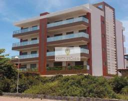 Apartamentos alto padrão, vista praia de Costazul/Lagoa de Iriri, Rio das Ostras.