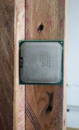 Processador Intel Pentium para placa 775