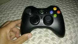 Aceito cartão Controle sem fio Xbox360