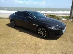 Jaguar XE *EXTRA*Apenas 16 mil rodados - 2015