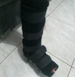 Bota ortopédica N° 38 a 44
