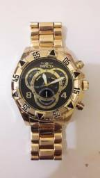 Relógio invicta. troco por ipad