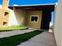 Casa nova com doc. inclusa 2 quartos 2 banheiros
