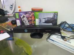Vendo Kinect do Xbox 360
