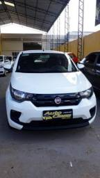 Fiat mobi like completo 2017 - 2017