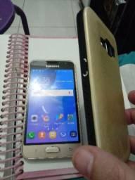 Samsung Galaxy J1 (2016) +MP4