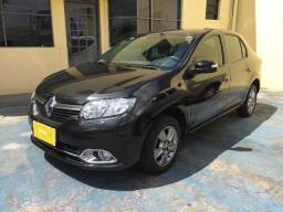 Renault Logan Exclusive 1.6 Flex - 2015