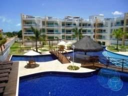 Apartamento à venda com 2 dormitórios em Praia de muriú, Ceará-mirim cod:9977