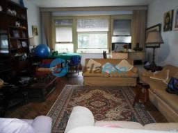 Apartamento à venda com 3 dormitórios em Leme, Rio de janeiro cod:VEAP30579