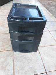 Porta Treco de Plástico