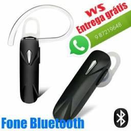 Fone de ouvido bluetooth garanta já o seu zap 987219648