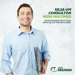 RED MULTIMED consultor de vendas