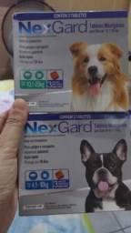 Nexgard 10 a 25kg