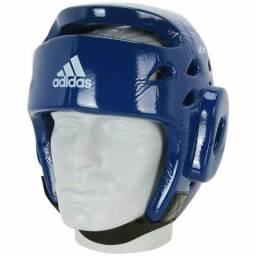 Protetor de Cabeça Taekwondo Adidas WTF