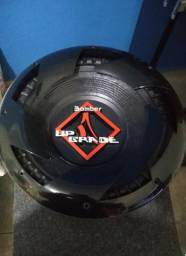 Subwoofer 12 Bomber Upgrade 350 Watts RMS 4 Ohms