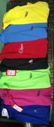 Camisas de proteção solar UV