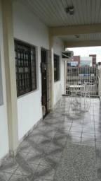 Ap no Santa rita área central de Macapá