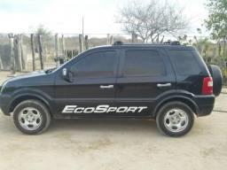 Vende-se EcoSport - 2006