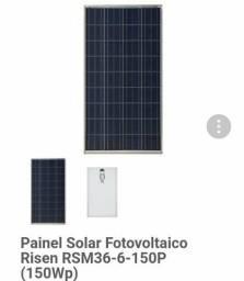 Placa solar 150wp