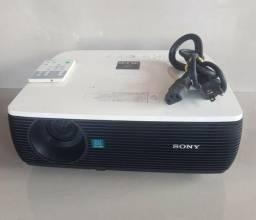 Projetor Sony VPL E54 Barato Leia Descrição