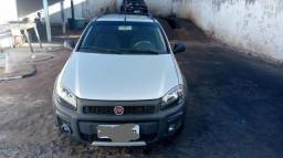 Fiat StradaWorking 1.4 (Flex) (Cabine Estendida) - 2016