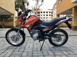 Xtz 150 Crosser flex - 2015