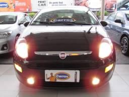 FIAT PUNTO ATTRACTIVE ITALIA 1.4 8V FLEX MEC.  - 2014