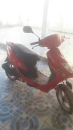 Shineray scooter automático - 2012