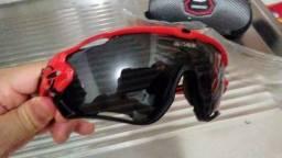 Oculos Queshark ciclismo