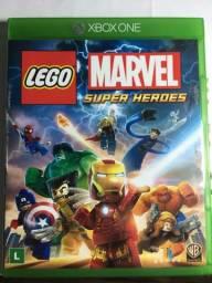 Lego Super Heroes Xbox One