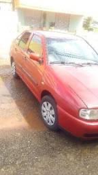 Vw - Volkswagen Polo - 1998