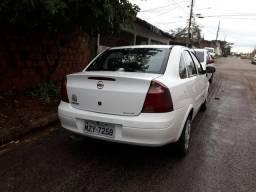 Corsa sedan premium - 2008