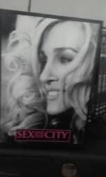 Sex and the city coleçao no box completo