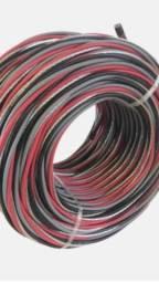 Vendo cabo de rede trifásico quadruplex e cabo bifasico 10mm triplex