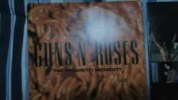 Vinil GUNS N' ROSES (the spaghetti inciden?)