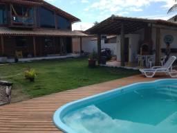 Itaunas casa com piscina