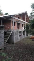 Título do anúncio: Casa em construção em ótima localização em Itaara-RS