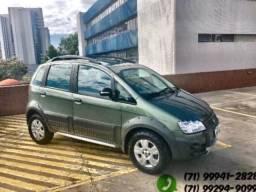 Fiat Idea 5.500 + parcela aceito carro menor valor - 2008