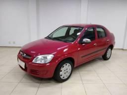 Gm - Chevrolet Prisma 1.4 Flex - Aceita troca e financia Sem Entrada - 2011