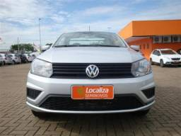 VOLKSWAGEN SAVEIRO 2018/2019 1.6 MSI TRENDLINE CS 8V FLEX 2P MANUAL - 2019