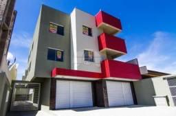Apartamento à venda com 2 dormitórios em Centro, Campo largo cod:129042
