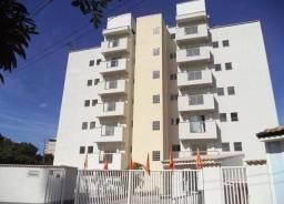 Imobiliária Nova Aliança!!!!Apartamento de 1 Quarto no Condomínio Capri em Itacuruçá