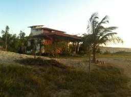 CS02=Vendo Casa na praia de Flecheiras Trairi Ceara Brasil