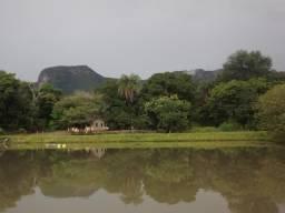 Fazendinha de 48,0 hectares rica em água