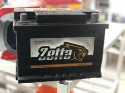 Baterias Recondicionadas com Garantia